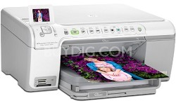 Photosmart C5280 All In One Printer