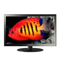 "24"" Widescreen LED Backlit LCD Monitor - i24Lmh1"