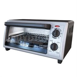 4-Slice Toaster Oven - TO1322SBD