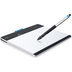 Intuos Pen & Touch Tablet Small Includes Valuable Software Download (CTH480)