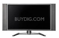 "LC-45GD4U AQUOS 45"" 16:9 LCD Panel TV"