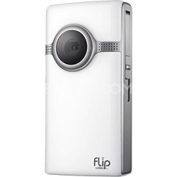 UltraHD 4GB Video Camera - 1 hr - White