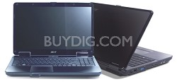 AS5517 15.6 inch  Notebook - (AS5517-1208)