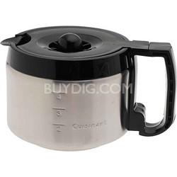 DCC-450BRC 4 Cup Replacement Carafe (Black)