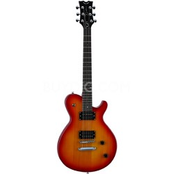 Rosewood Finger Board Electric Guitar EVO1000 TCS