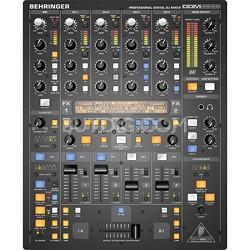 DDM4000 - DJ Mixer