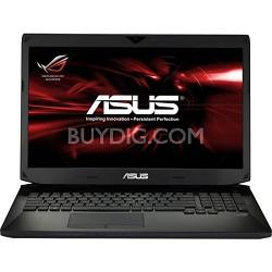 "17.3"" G750JX-DB71 Full HD Gaming Notebk PC - Intel Core i7-4700MQ Pro. OPEN BOX"