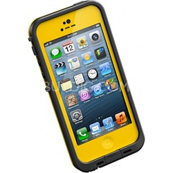 fre iPhone Case for the iPhone 5 - Yellow