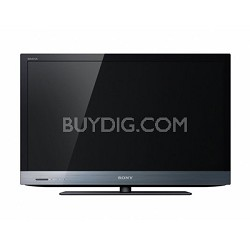 BRAVIA KDL40EX523 40-Inch 1080p LED HDTV with Integrated WiFi, Black