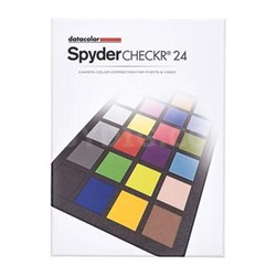 SpyderCheckr 24 Calibration Tool - SCK200