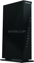 AC1750 Wi-Fi DOCSIS 3.0 Cable Modem Router (C6300)