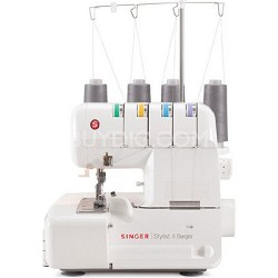 14J250 Stylist II Serger with Value-Added Package
