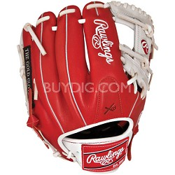 GXLE4SW Gamer XLE Series Baseball Glove 11.5 Inch - Right Hand Throw