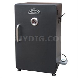 Smoky Mountain Electric Smoker - 32948