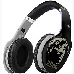 Tupac Signature Edition Headphones - RBP-7523