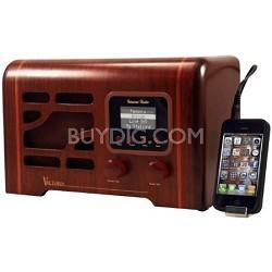 The Victoria Wireless Nostalgic Internet Radio (GDI-IRN1941)