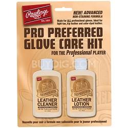 Pro Preferred Glove Care Kit