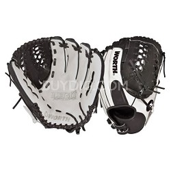 Legit Series 12.75-inch Slowpitch Softball Glove (Left-Hand Throw)