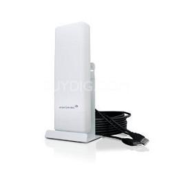 High Power Wireless-N 600mW Pro USB Adapter (UA600EX)