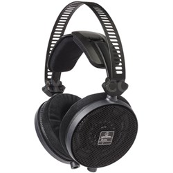 R70X Professional Open-Back Reference Headphones (Black) - ATH-R70X