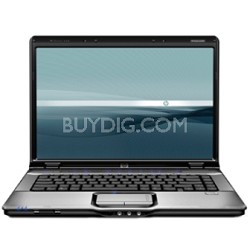 """Pavilion dv6605us 15.4"""" Entertainment Notebook PC"""