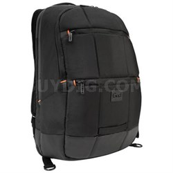 "14"" Grid Advance 20L Backpack in Black - TSB857"