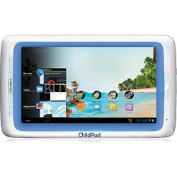ChildPad 7-Inch 4 GB Tablet (White)