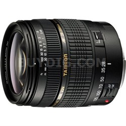 AF 28-200mm F/3.8-5.6 XR Di Aspherical IF Macro Lens for Minolta and Sony Mounts
