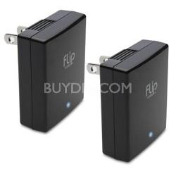 Power Adapter APA1B 2 Pack
