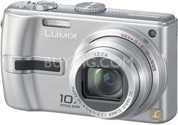 DMC-TZ3S Lumix 7.2 mega-pixel Digital Camera (Refurbished)