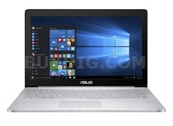 Zenbook Pro UX501JW-DH71T(WX) 15.6-Inch 4k Intel Core i7-4720HQ Laptop