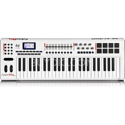 Axiom Pro 49 Advanced 49-Key USB MIDI Controller