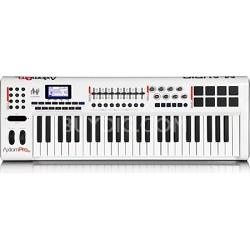 Axiom Pro 49 Advanced 49-Key USB MIDI Controller