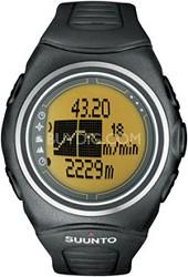X6 Cross Trainer Wristop Computer Watch