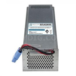 Battery for APC RBC27