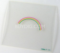 P195 Rainbow Effect Filter in Protective Case - OPEN BOX