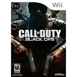 Call of Duty: Black Ops For Nintendo Wii