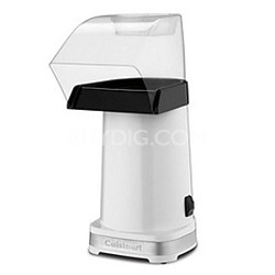 CPM-100W EasyPop Hot Air Popcorn Maker (White)