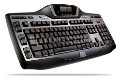 G15 Gaming Keyboard Wired Keyboard