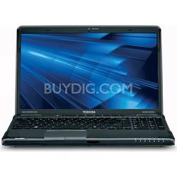 "Satellite 16.0"" A665-S6090 Notebook PC"