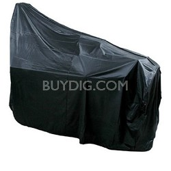 "72"" Heavy Duty Smoker Cover"