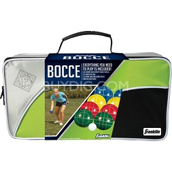 Advanced 100mm Bocce Set