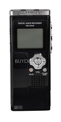 WS-331M Digital Voice Recorder and MP3 Music Player