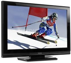 """26AV502R - 26"""" High-definition LCD TV (Gloss Black)"""