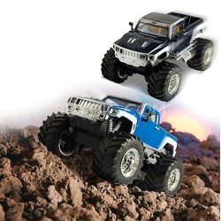 RC Micro Monster Hummer