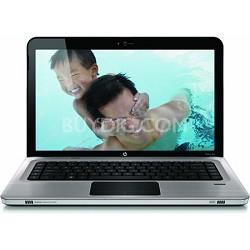 """Pavilion 15.6"""" DV6-3150US Entertainment Notebook PC"""