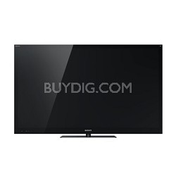 XBR-46HX929 46 inch XR 960 Motion flow Wifi 3D LED HDTV - OPEN BOX