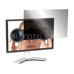 "30"" Widescreen LCD Monitor Privacy Screen - ASF30WUSZ"