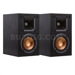 R-14M Reference Bookshelf Monitor Speakers (Pair)