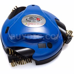 Automatic Grill Cleaning Robot (Blue) GBU104 - OPEN BOX